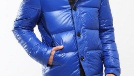 Jaket Nike Parasut, Melindungi Tubuh dari Cuaca Ekstrim