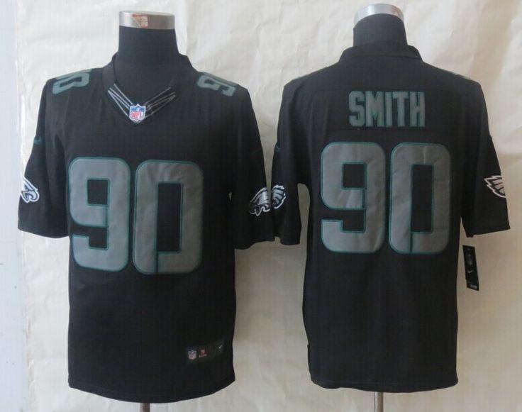 Philadelphia Eagles Marcus Smith Jerseys cheap