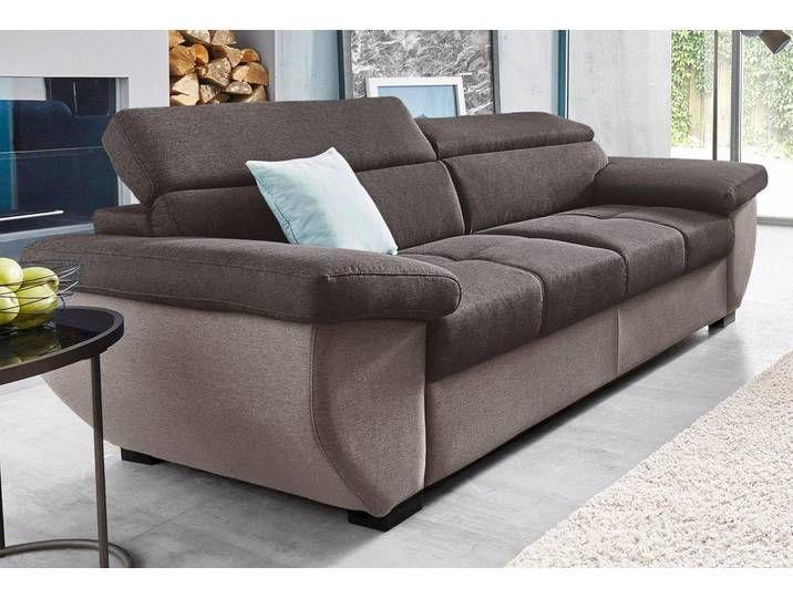 Cotta 2 5 Sitzer Sofa Beige 214cm Fsc Zertifiziert In 2020 Sofa Couch Home Decor
