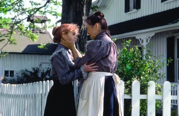 """Now, now.  Jonah days come to everybody.  God knows best."" ~Marilla"