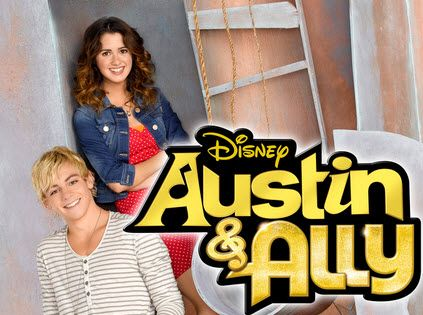 """Austin & Ally"" Episode ""Beach Clubs & BFFs"" Airs On Disney Channel November 24, 2013"