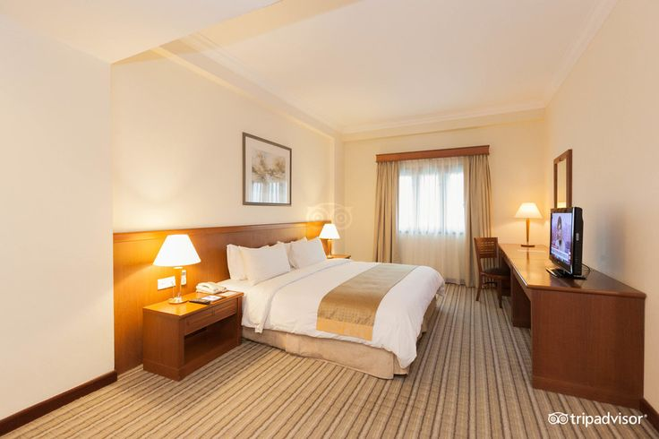 One Bed Room Suite, Holiday Inn Resort Batam