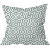 Found it at AllModern - Caroline Okun Polyester Throw Pillow