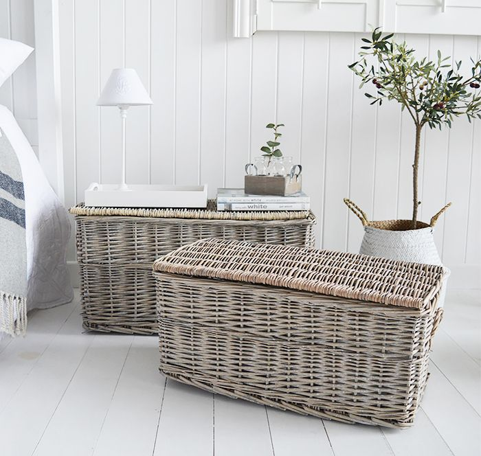 Coastal Beach And White Home Accessories And Decor From The White Lighthouse Living Room Toy Storage Living Room Blanket Living Room Toy Storage Furniture