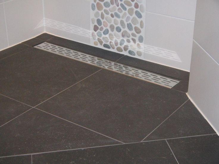 Tegels voor inloopdouche google zoeken badkamer pinterest tegel badkamer en tegels - Tegel voor geloofwaardigheid ...