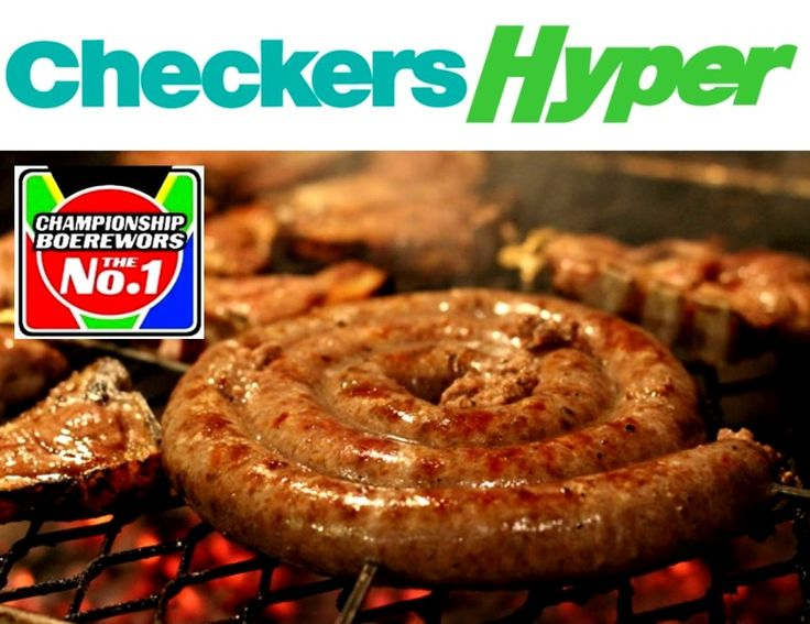 Support the Championship Boerewors Competition this Saturday on 17 August 2013 at Platinum Square starting at 9am. Who knows the next Checkers boerewors champion may be from Rustenburg.
