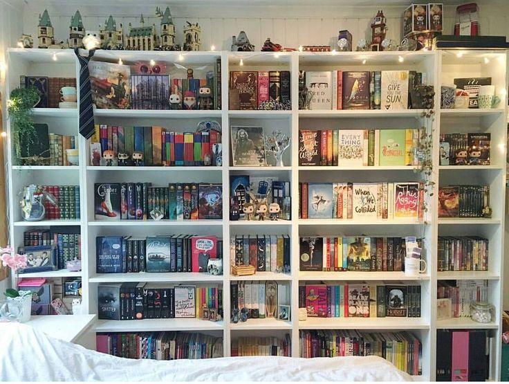 1000 ideas about bookshelf storage on pinterest storage for Cool cheap bookshelves