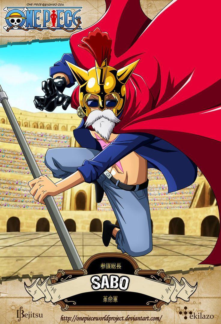 One Piece Sabo Von Onepieceworldproject Auf Deviantart Auf Deviantart Onepieceworldproject Piece Sabo Sabo One Piece One Piece Manga One Piece Anime