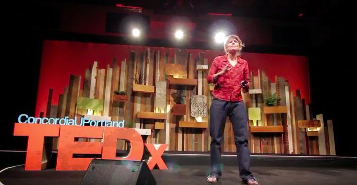 TEDTalk Dee Williams