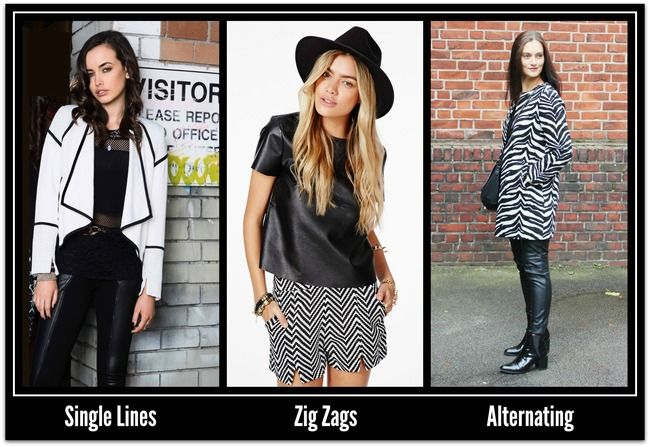 Different diagonal features from STYLED for LIFE feature: Dynamic Diagonals