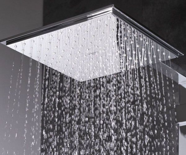 Your cup of coffee and this post on my blog: Choosing the Right Showerhead.. http://kuttingedgeinteriors.co.uk/blog/general/243/?utm_campaign=crowdfire&utm_content=crowdfire&utm_medium=social&utm_source=pinterest