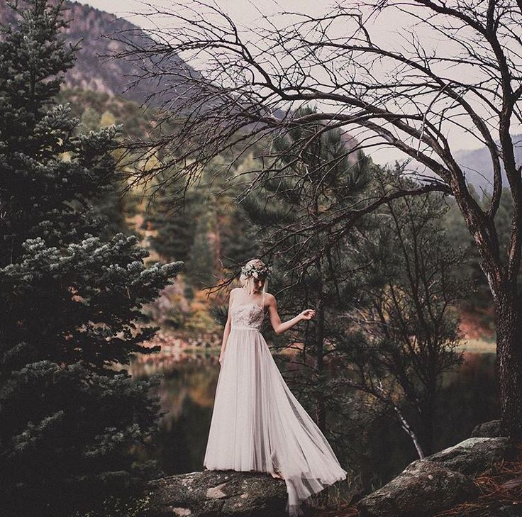 Aspyn & Parker's bridal photos