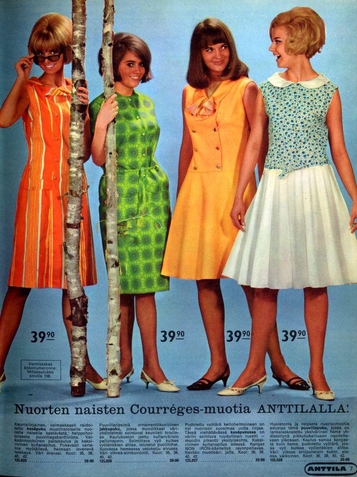 1960-luku   Vahvike
