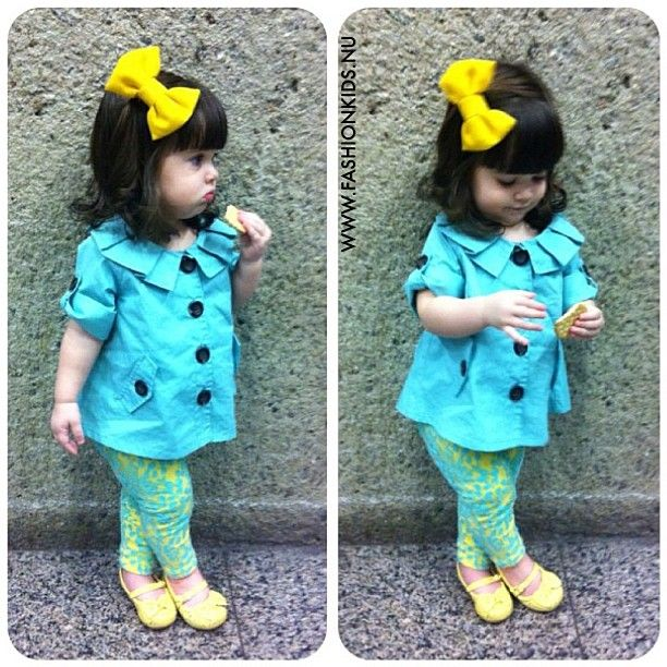 #kids #toddler #infant #baby #girl #fashion #style #inspiration #clothes #glam #chic #swag #shoes