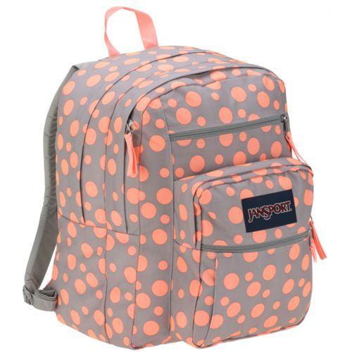 Best 25  Jansport Big Student Backpack ideas on Pinterest ...