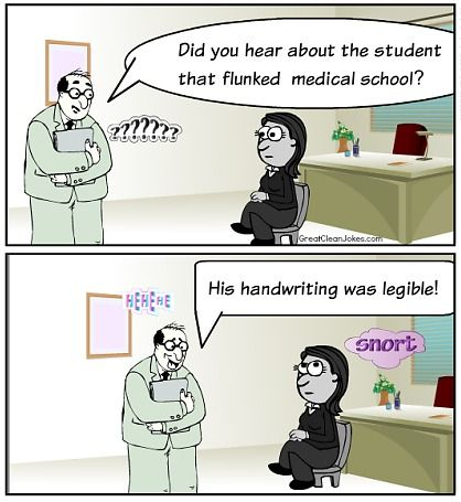 med student jokes - Google Search | M.D. Humour | Student ...