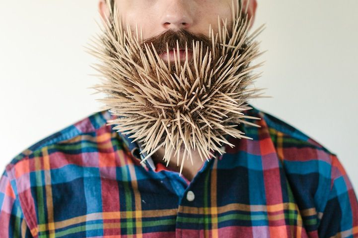 Just move closer to him  #beardsforver #ruggedlybeardsome