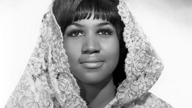 Gorgeous! Aretha Franklin | Topics | BET