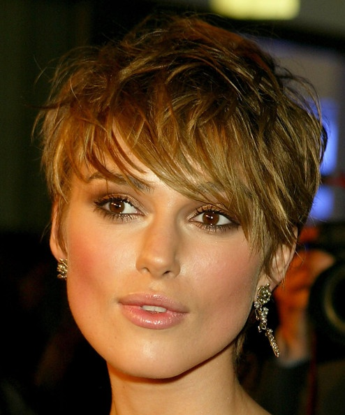 Best Pixie Haircuts For Square Faces: 63 Best Images About Pixie Square Face On Pinterest