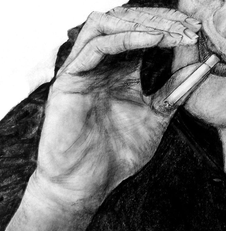 smoking hand .. My Joe Strummer by loop1974.deviantart.com on @deviantART #Athens Tattoo, #circus, #circus tattoo, #circustattoo, #engraved, #engravedcircus, ink, τατουάζ, #Ζωγράφου, Ζωγράφου τατουάζ, joe strummer, joestrummer, pencil, #tattoo, tattoo Zografou, #Zografou, #Zografou tattoo