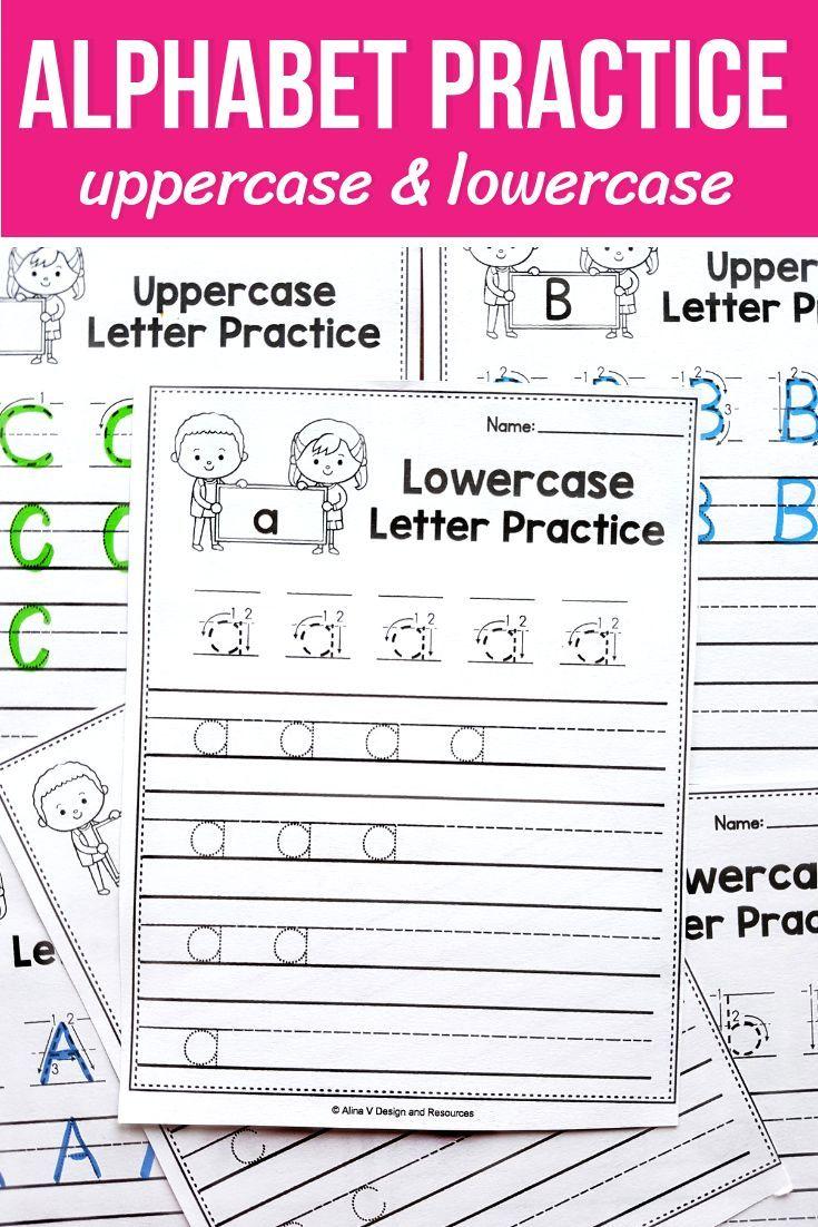 Alphabet Tracing Worksheets for preschool [ 1102 x 735 Pixel ]