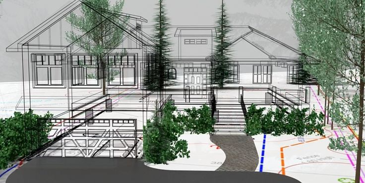 After 2013 flood, Ranger Homes helps Bowness couple build a fully #floodmitigated custom home in Calgary, Alberta. http://www.rangerhomes.ca/blog/behind-the-home-life-after-the-flood-of-2013 #yyc #yychomes #customhome