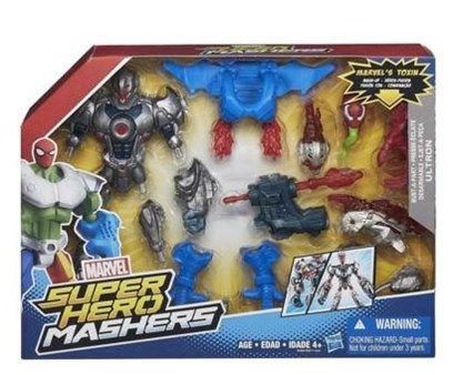 Marvel Avengers, Ultron Big Mash-Up Pack, Super Hero Mashers