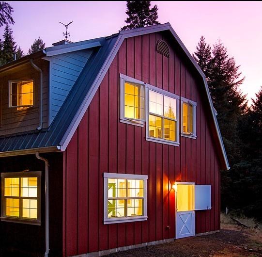 best 25 barn style house plans ideas on pinterest barn house plans pole barn house plans and. Black Bedroom Furniture Sets. Home Design Ideas