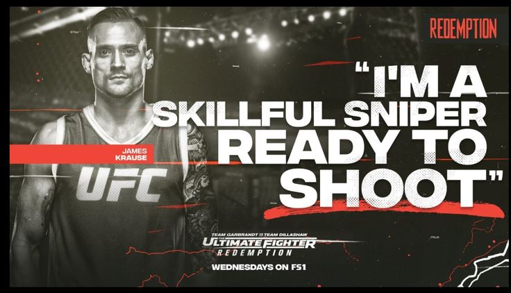 Can't wait to see what happens next in #TheUltimateFighter! The next time he #fights James Krause @thejameskrause will be facing his own teammate #RamseyNijem both looking for a place in the semi-final. Who do you think will take the W?  Don't miss the next episode of #TUF #Redemption tonight on #FS1.  #FoxSports1 #UFC #MMA #UFCNews #mixedmartialarts #mmanews #mlmma #mustlovemma #danawhite #combatsports #kickboxing #bjj #wrestling #martialarts #fight #susancingari  #welterweight #tuf25…