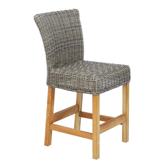 Kingsley Bate: Elegant Outdoor Furniture. Sag Harbor Counter Height Bar  Chair. Made Part 72