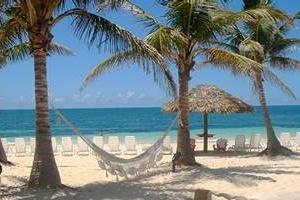 Freeport Bahamas oceanside = nice!