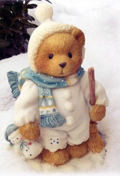 571 best cherished teddies kerstwinter images on pinterest earl winter warm hearted friends 1995 131873 altavistaventures Choice Image