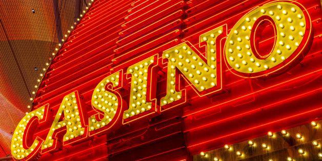 カジノ法案とギャンブル依存症。