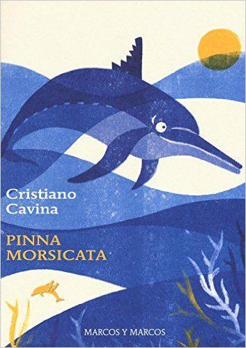 Pinna Morsicata cover