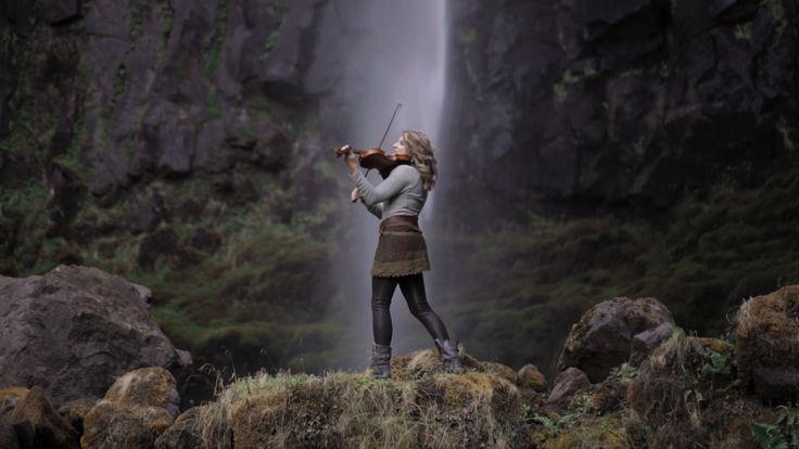 Hidden Falls - Taylor Davis (Original Song)