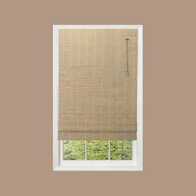 Home Decorators Collection Driftwood Beveled Reed Weave