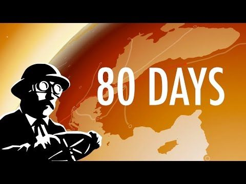 80 Days launch trailer