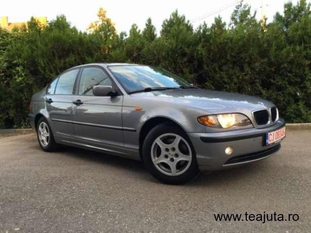 BMW euro 4 | Masini