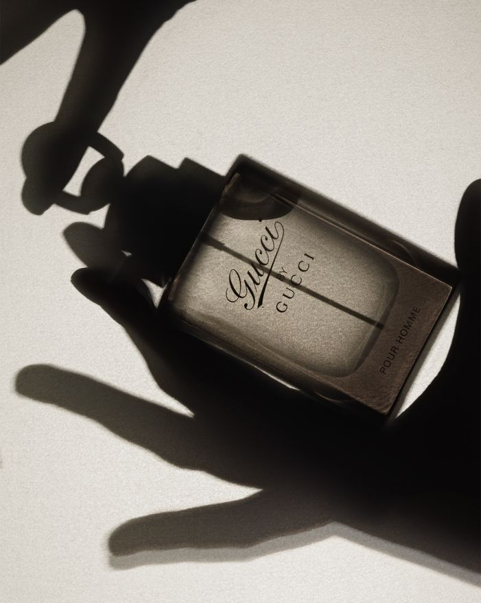 Eric SAUVAGE | HoldUp Perfumes