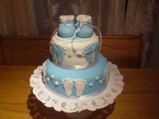 Aca le dejamos una muestra de nuestras tortas para la llegada de los angelitos mas esperados