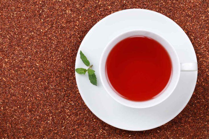 Propiedades del té rojo | El blog de MAKATEA Company