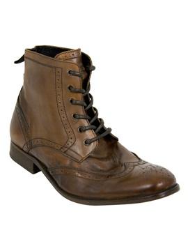 H by Hudson footwear