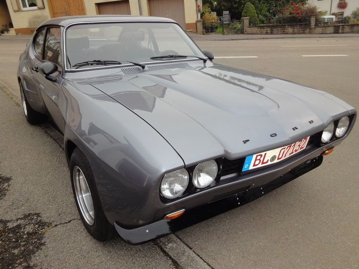 Ford - Capri RS 2600 - 1974 - Catawiki