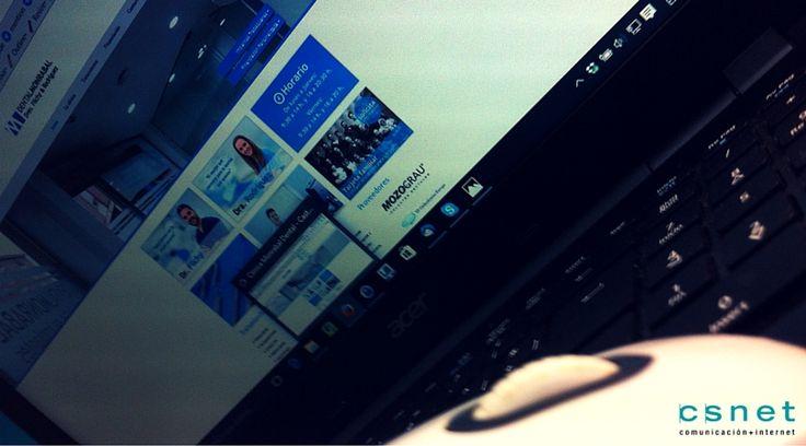 #Work #PáginaWeb #Web #Mantenimineto #Creación #SEO #Comunicación