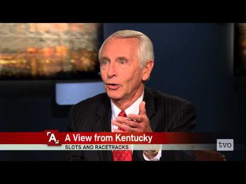 Kentucky Governor Steve Beshear sits down with Steve Paikin for a feature interview on what Ontario can learn from the Bluegrass state, and to get his perspective on US politics.