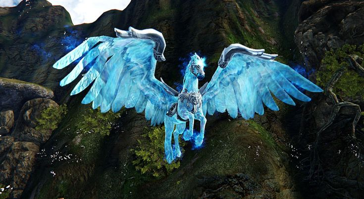 New Dungeon Challenges - Riders of Icarus