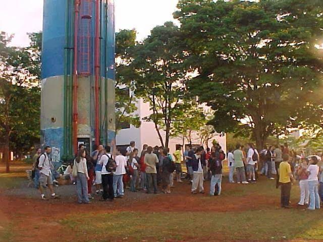 Rádio Ideal FM: Rádio Muda da Unicamp é fechada e saqueada