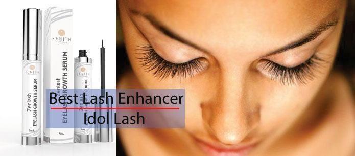 [Idol Lash - Unique Eyelash Growth Serum] -  http://www.usatimeoffer.com/IdolLashSerum/the-best-lash-enhancer-product-idol-lash-is-useful-for-anyone-for-the-eyelash-be/ -   Within two to four weeks, your own natural eyelashes will be Longer, Thicker, Fuller Darker, and BEAUTIFUL!  Try Idol Lash Here: http://sociwiz.net/IdolLashSerum   #IdolLash #EyeSerum
