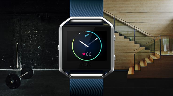 Fitbit dominates sales in Q1 as wearables market posts 67% year on year growth