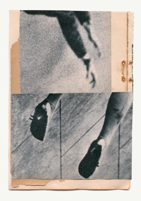 Movement 16 by Katrien De Blauwer